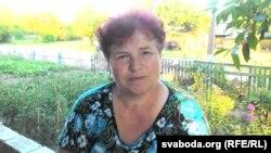 Галіна Буката