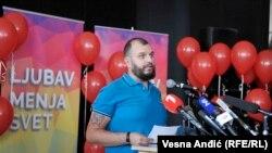 Boban Stojanović: Želimo stvarati pritisak na institucije da rade svoj posao
