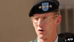 U.S. General Stanley McChrystal has issued new orders designed to reduce civilian deaths by placing limits on the use of air power.