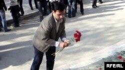 Azərbaycan Dövlət Neft Akademiyası, 1 may 2009