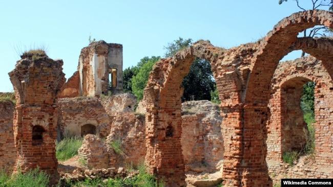 Гальшанскі замак