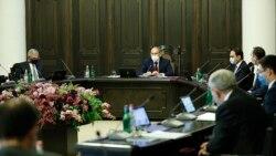 Հայաստանը հրաժարվեց ՀԱԷԿ-իարդիականացման համար նախատեսված ռուսաստանյան վարկի մի մասից