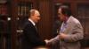 ЦИК попросит Первый канал прервать показ фильма о Путине