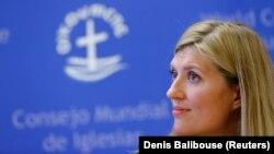 Beatris Fin, izvršna direktorka Međunarodne kamanje za ukidanje nuklearnog oružja - organizacije ovogodišnjeg dobitnika Nobelove nagrade za mir