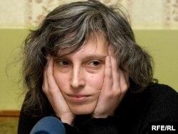Оксана Саркисян