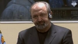 Vujadin Popović u sudnici 29. siječnja 2015.
