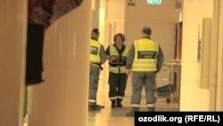 Суд по делу Юрия Жуковского в Швеции проходит с усиленными мерами безопасности.