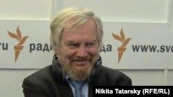 На снимке: Сергей Сторчак