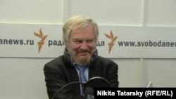 Сергей Сторчак в гостях у Анны Качкаевой (28 февраля 2011 года)