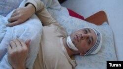 2006-cı ildə paytaxtın mərkəzi küçələrində kimliyi bilinməyən şəxslər Fikrət Hüseynlini döyüb, boğazını kəsib, barmağını sındırmışdılar