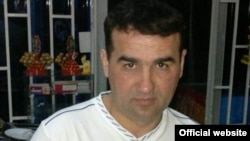 Mansur Mingelow, TAH-yň fotosuraty