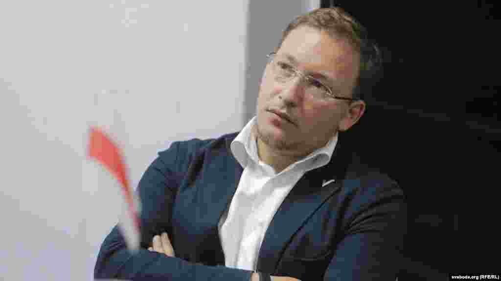 Андрэй Дзмітрыеў