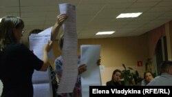 Муниципальные и губернаторские выборы в Петербурге, 8 сентября 2019 года
