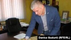 Granicu nismo prihvatili kao nešto što nas deli: Lazar Rvović