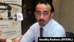 """Fərhad Mehdiyev: """"Bu təklif mesaj kimi qəbul olunmalıdır"""""""