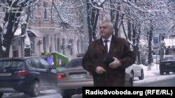 Колишній очільник міліції Київщини Ярослав Голомша