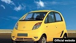 """""""Нано"""" - самый дешевый в мире легковой автомобиль"""