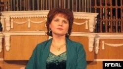 Әлфия Рубцова