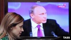 İşğal etilgen Qırım «prokurorı» Natalya Poklonskaya