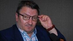 """Armand Goșu: """"Sunt mult mai optimist acum față de evoluția relației București-Chișinău"""""""