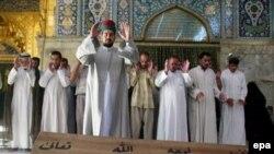 В случае с Александром Литвиненко соблюсти все предусмотренные мусульманским каноном процедуры будет невозможно