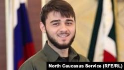 Хамзат Кадыров