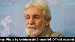 بهمن زرینپور بازیگر سینما و تلویزیون