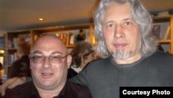 Марк Липовецкий и Владимир Сорокин
