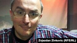 Peđa Bajović, stand-up komičar