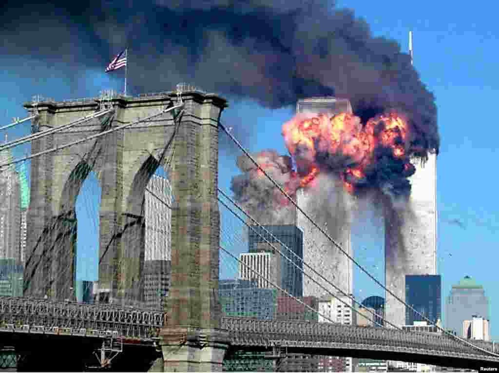 Усаму бин Ладена в Соединенных Штатах считают главным организатором терактов 11 сентября 2001 года, жертвами которых стали около 3 тысяч человек. Лидер «Аль-Каиды» был убит американским спецназом в Пакистане в 2011 году