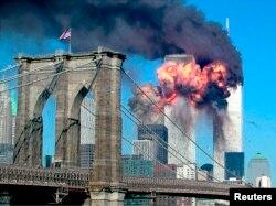 Нью-Йорк, 11 вересня 2011 року