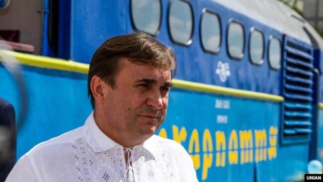Іван Груник