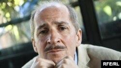 Ігар Рыбак, бацька Аляксандра Рыбака