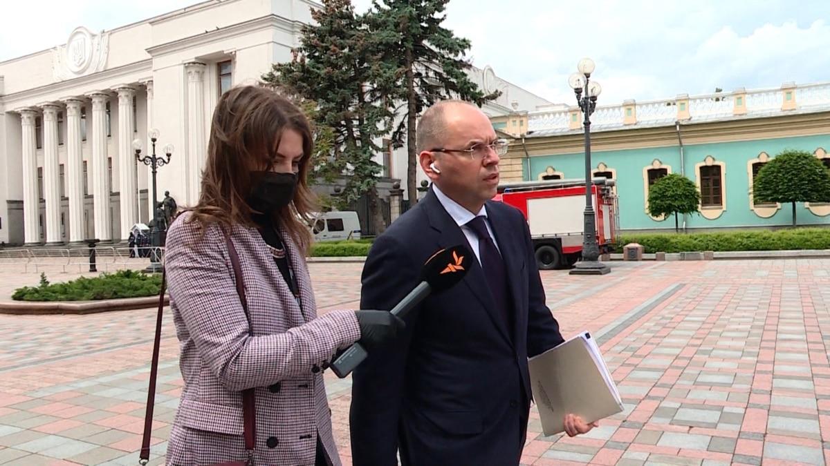 Я достаточно неудобный министр – глава МИНЗДРАВА Степанов об угрозе отставки