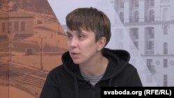 Вольга Гарбунова