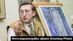 Алесь Пушкін, архіўнае фота