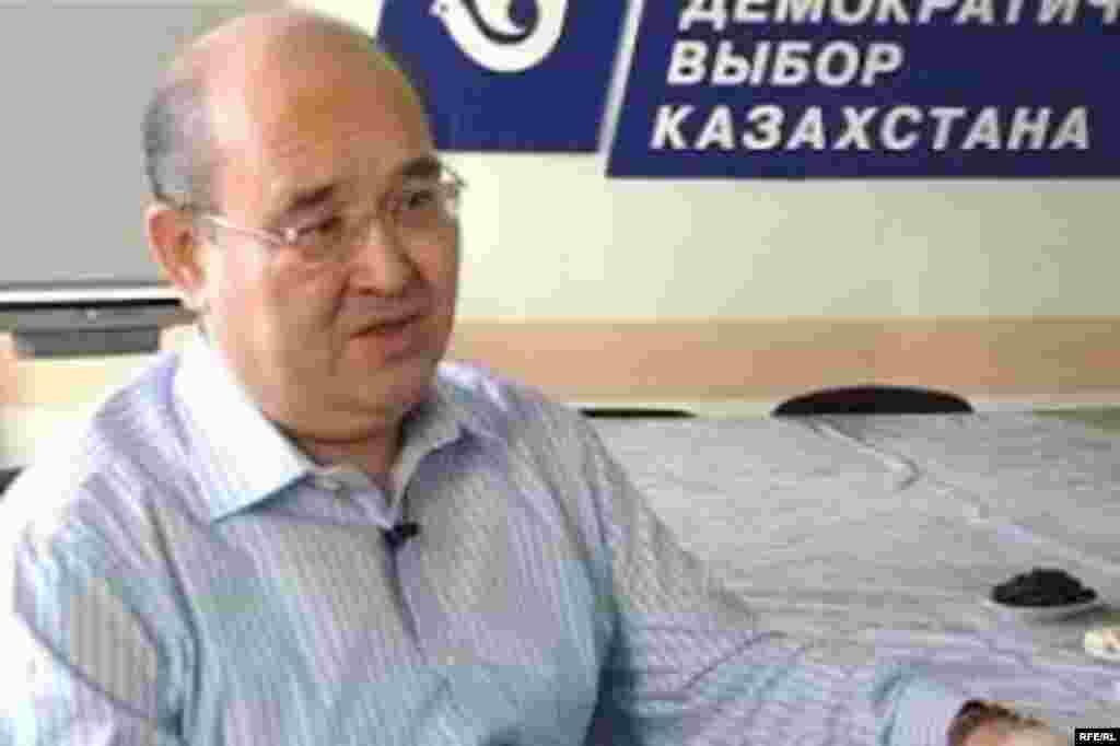 Казахстан. 26 – 30 марта 2012 года #8