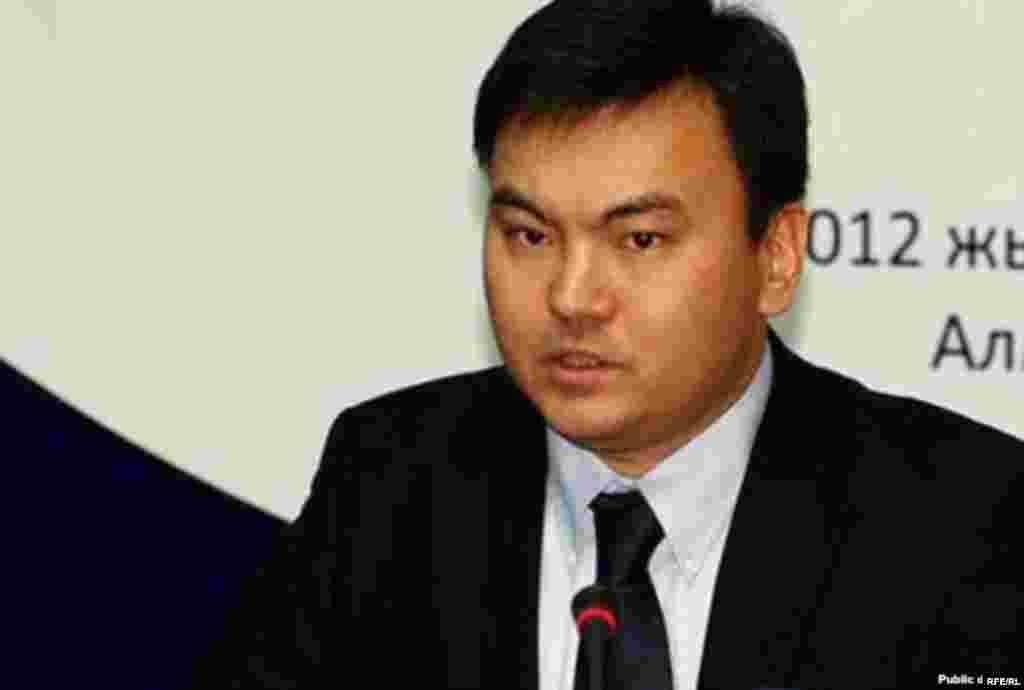 Казахстан. 24 – 28 сентября 2012 года #2
