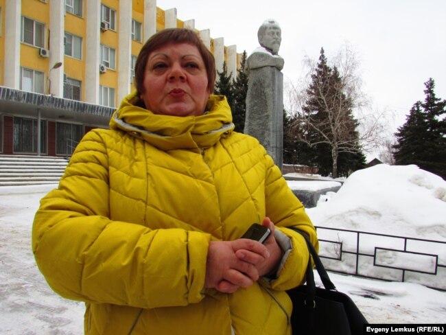 Галина Заболотнева