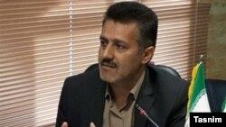 محمدهادی مرعشی، معاون امنیتی و انتظامی استاندار سیستان و بلوچستان