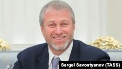 Роман Абрамович, ресейлік миллиардер