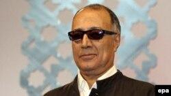 İranlı rejissor Abbas Kiarostami