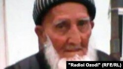 Muhammadaziz Abdurahmanow
