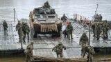 Кто обвиняет Россию в проблемах НАТО с GPS