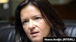Eurodeputetja Tanja Fajon