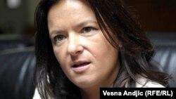 Tanja Fajon: Ukoliko Kosovo pokuša da dođe do drugih rešenja, iz iskustva sa Slovenijom, to može trajati nekoliko godina