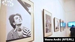 """Izložba fotografija slavnog pijaniste """"Portreti 1977.-2017."""""""