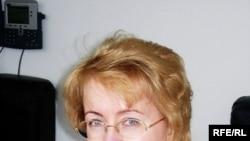 «Я говорила о проблемах АНО 'Интерньюс' и Ходорковском...»