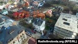 Царське село у Києві