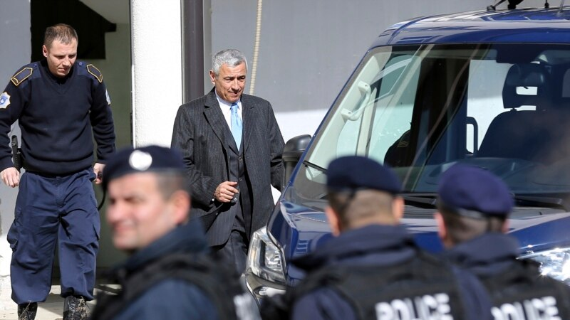 Serbian Political Leader In Northern Kosovo Shot Dead